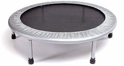 Stamina Products - Folding Trampoline 35-1625 - 36 in.