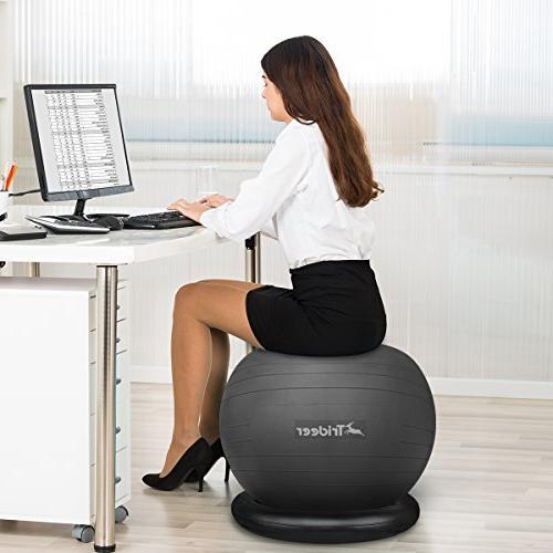 Trideer Chair, & & Posture