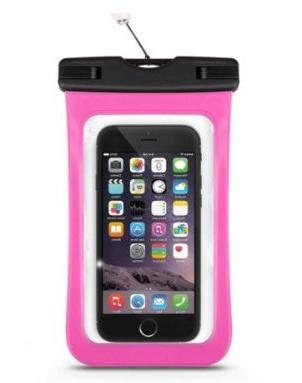 Wansan Universal Waterproof Case, Cellphone Dry Bag Pouch fo