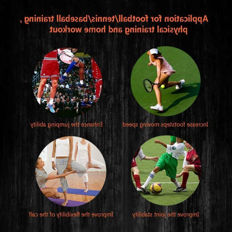 Ankle Training and Agility Football Taekwondo Soccer Yoga