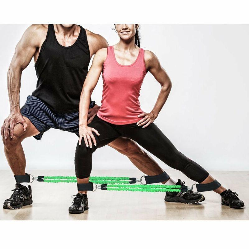 Ankle Training and Agility Bands Football Taekwondo Soccer
