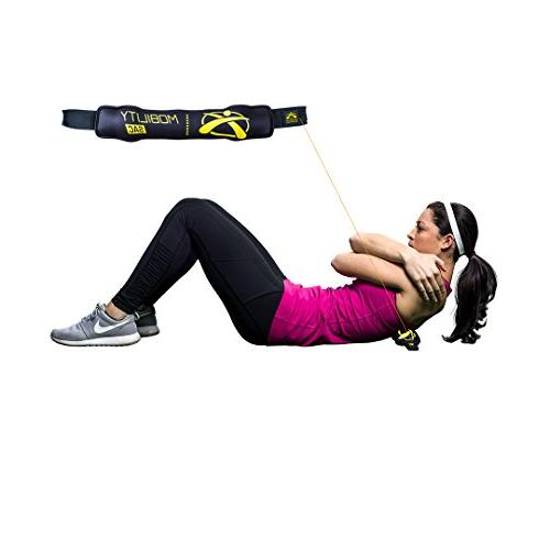 Crossover Symmetry Athletic Package Straps and Performance for Crossfit, Care, Cuff or Rehab
