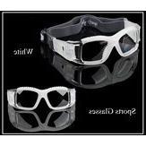 Athletics Eyeglasses - Basketball Protective Glass Outdoor S
