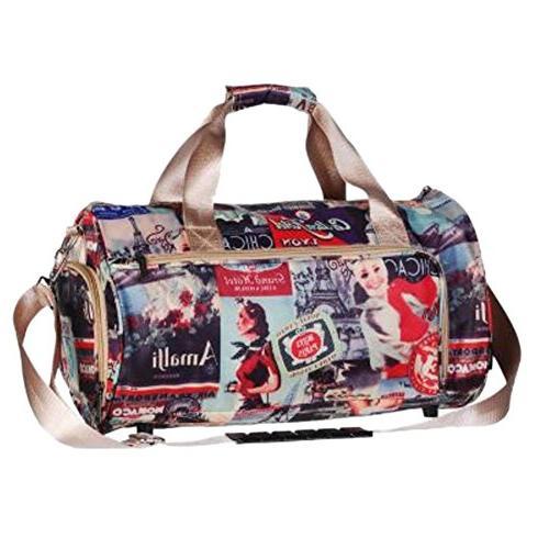 bag portable training