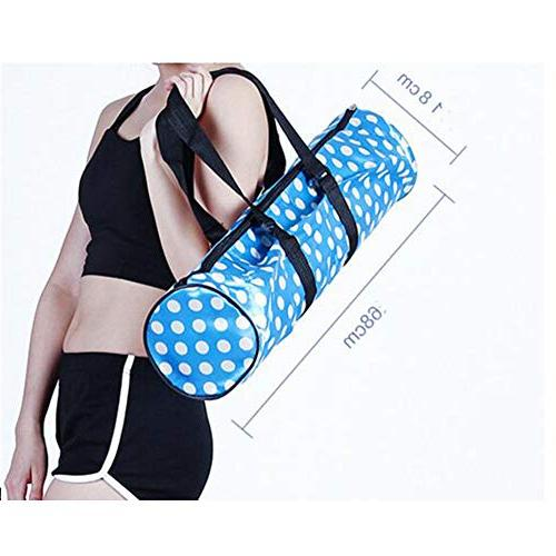 George Outdoor Sport Bag Bag Thicken Yoga Bag-Colorful