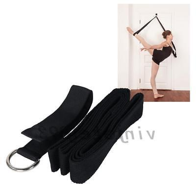 ballet stretch bands yoga resistance foot loop