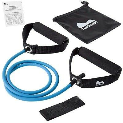 ) Exercise Band Single Resistance Exercise