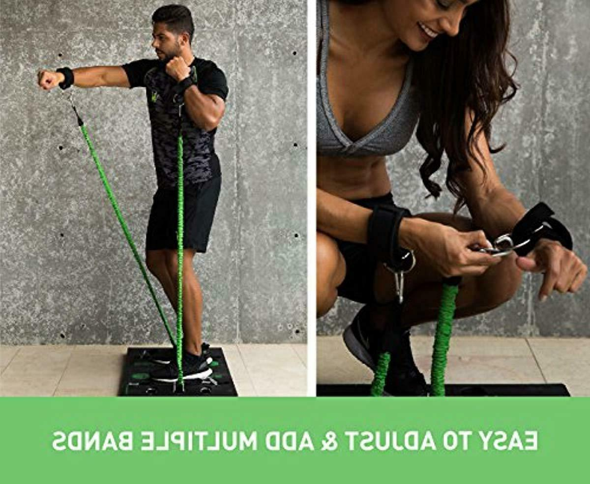BodyBoss Home Gym 2.0 - Portable Gym 1
