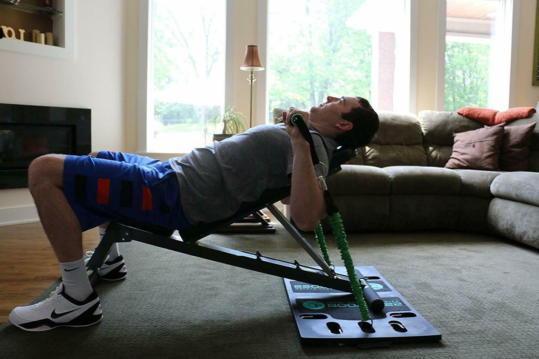 BodyBoss Gym - Portable Home 1 of