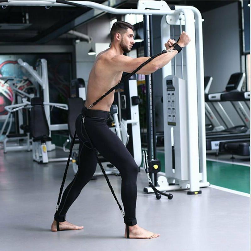Boxing Band Yoga Fitness Resistance Training