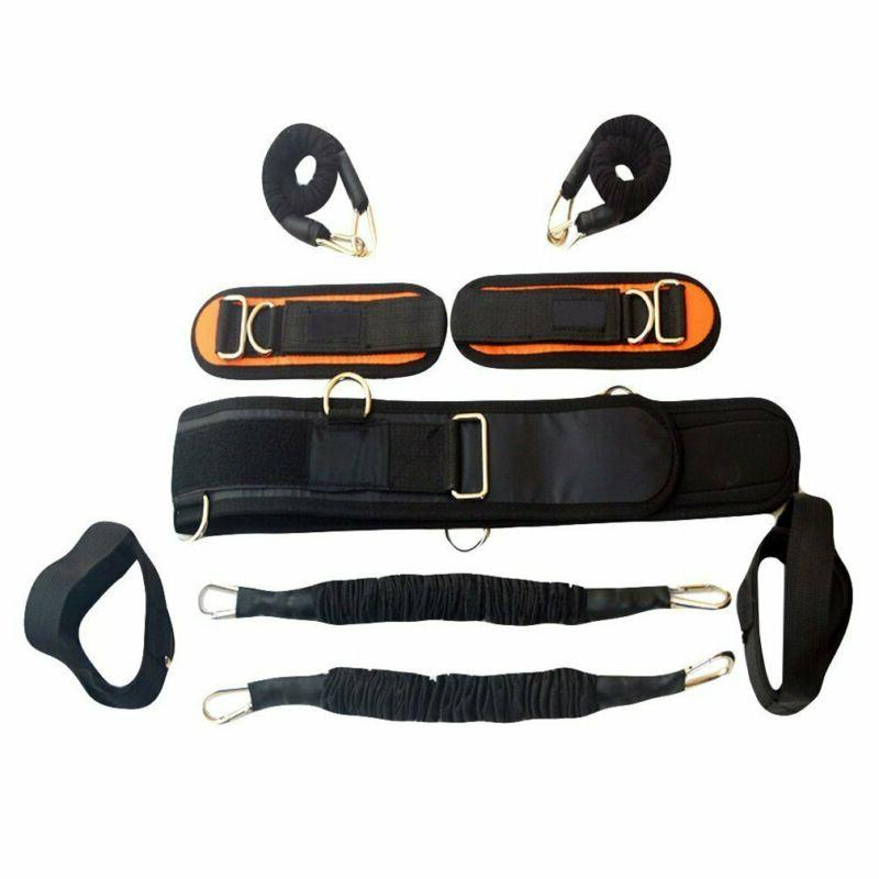 Boxing Exercise Band Fitness Resistance Training
