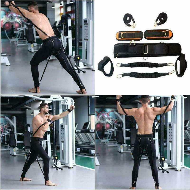 Boxing Band Yoga Fitness Training