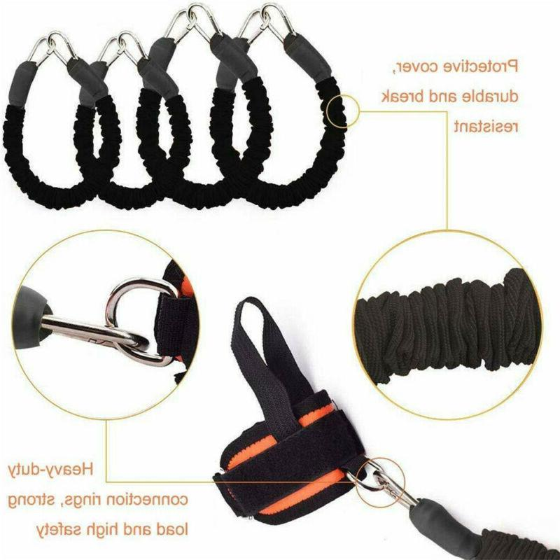 Boxing Bands Fitness Gym Training Equipment