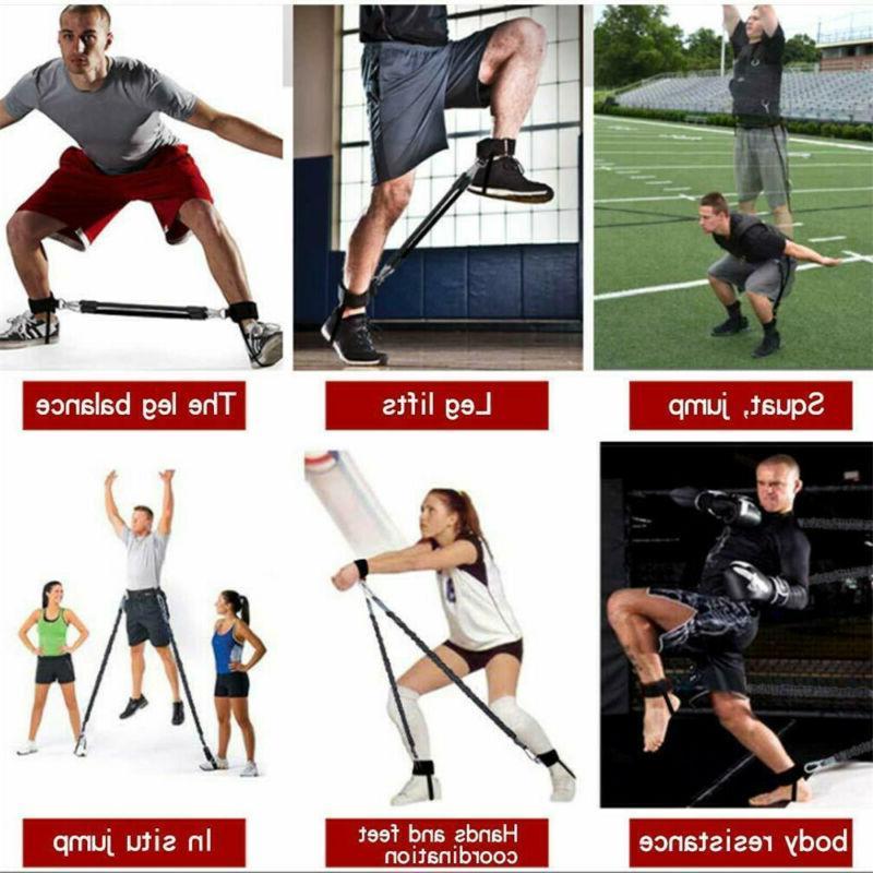 Boxing Fitness Strength Training Equipment