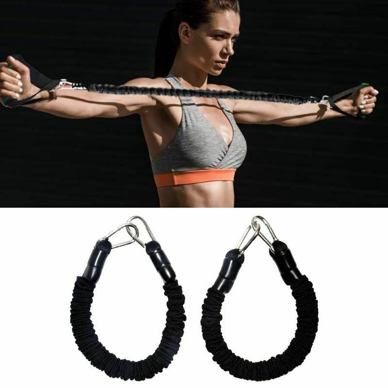 Training Equipment Resistance Bands