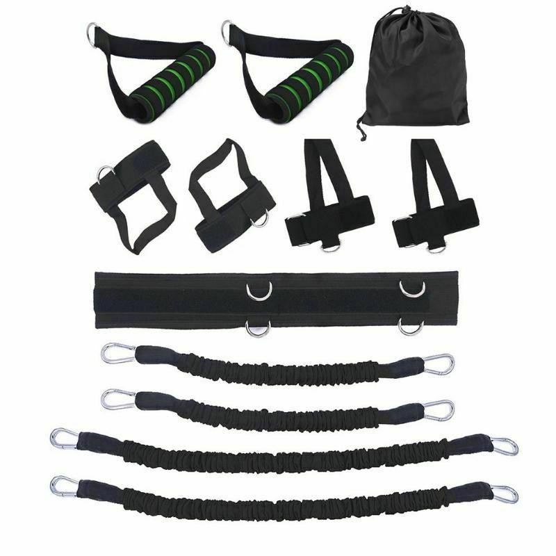 Boxing Training Equipment Fitness Resistance Bands
