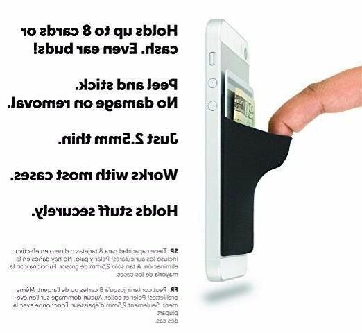 CardNinja Credit Card Smartphones,
