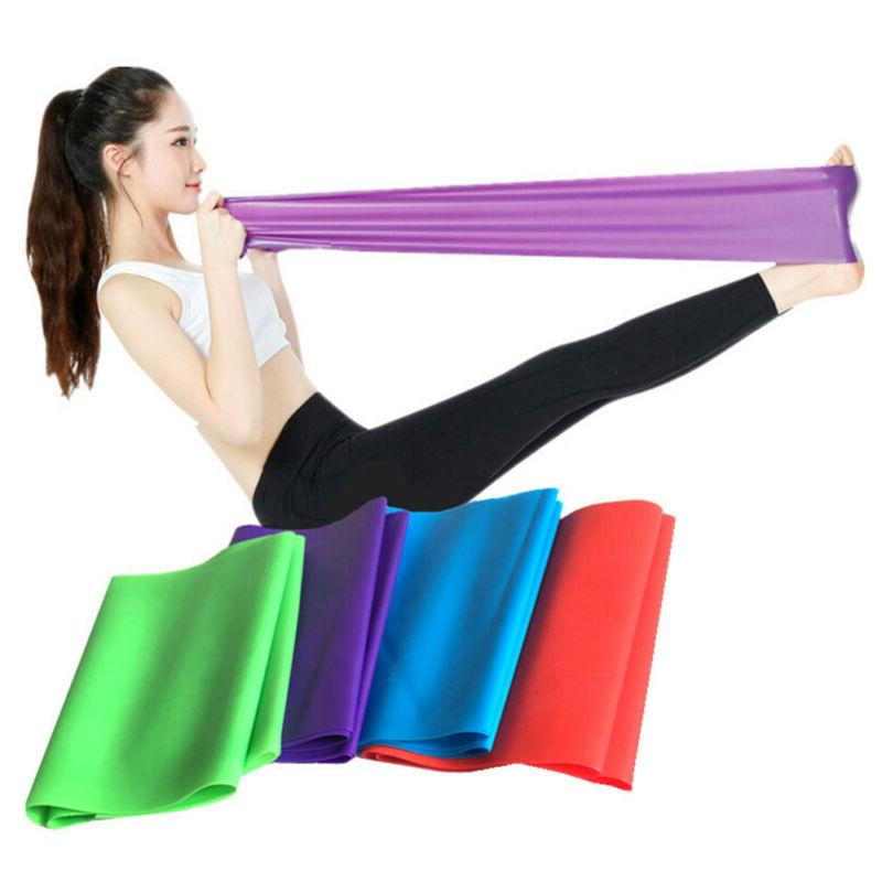 child resistance bands yoga pull rope fitness