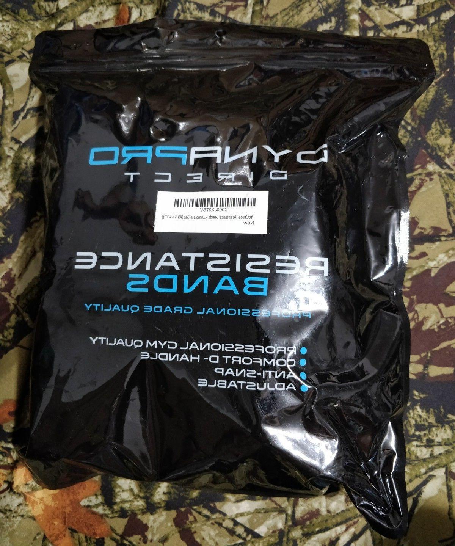 DynaPro Direct Premium Resistance Heavy exercise