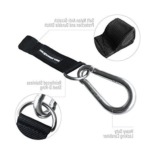 The x Anchor by Exercise - Fits any Damage It for and Workout - Home System
