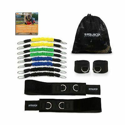 dynamx trainer speed and agility training leg