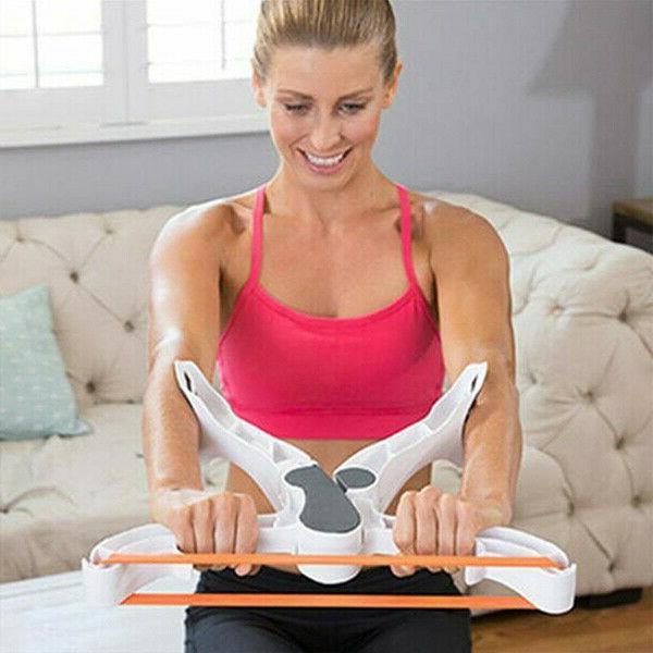 Exerciser Workout