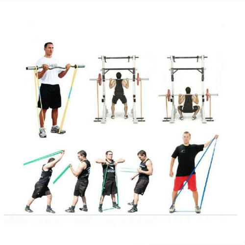 Exercise Bands Fitness