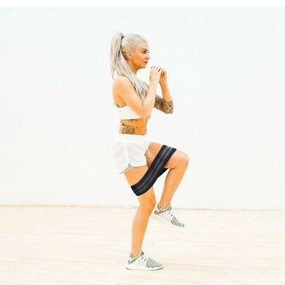 Elastic Non-Slip Bands Fitness Fitness Strap