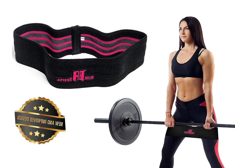 elite hip sling resistance bands