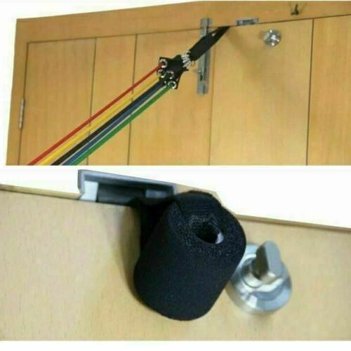 Exercise Bands Door Mount For Physical Therapy