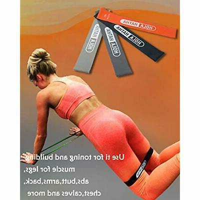 Exercise Bands Mini Loop That Better When Working Out