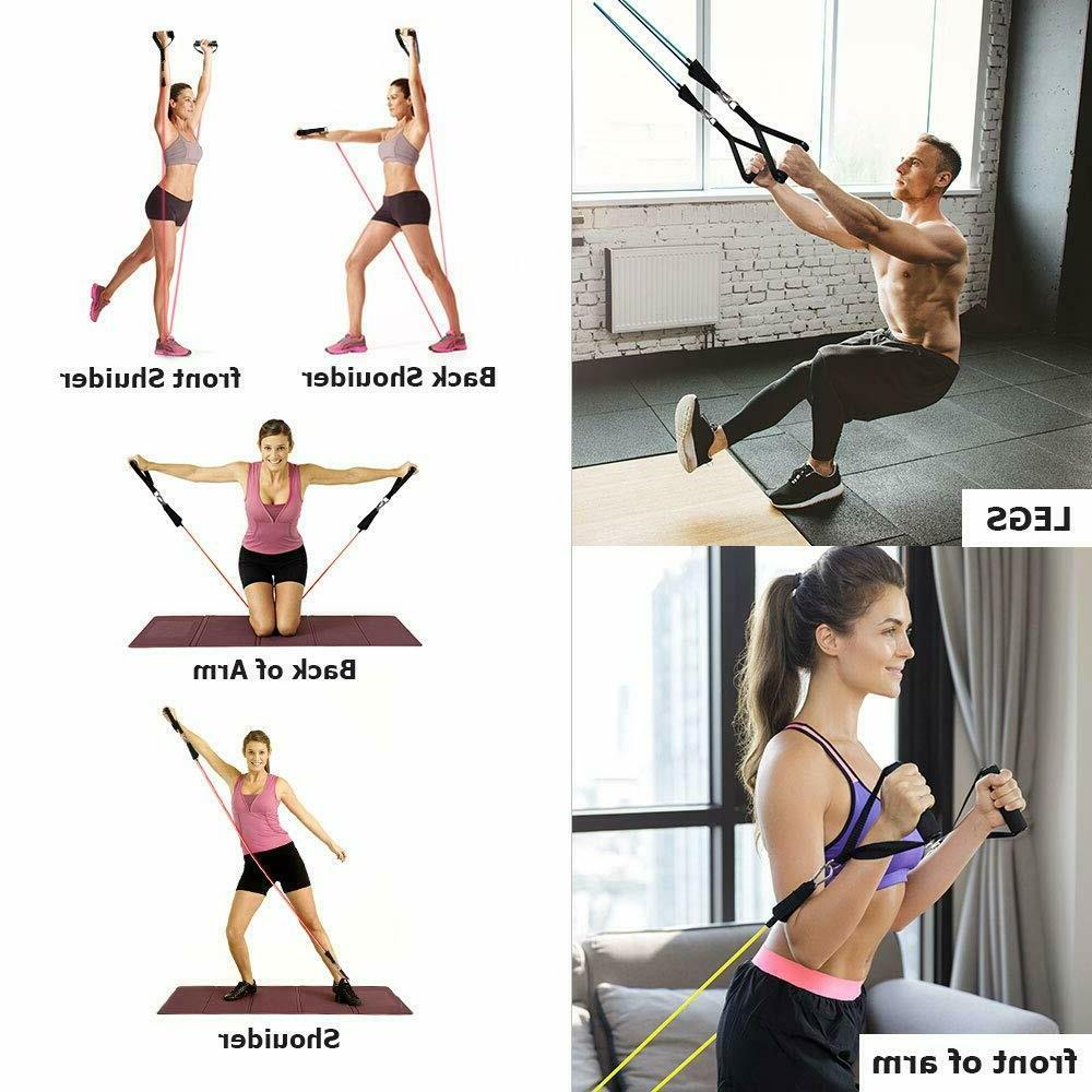 Exercise Training Door Anchor & for