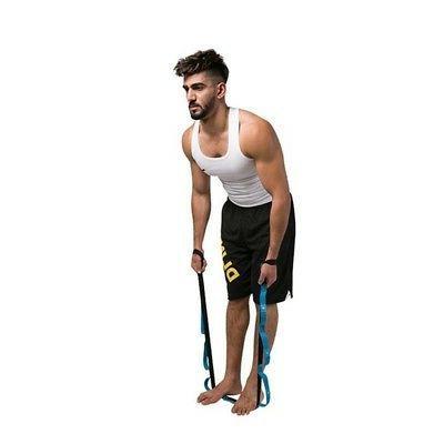 Unisex Exercise Fitness Training Strap Bands