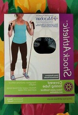 exercise heavy resistance band mat weights workout