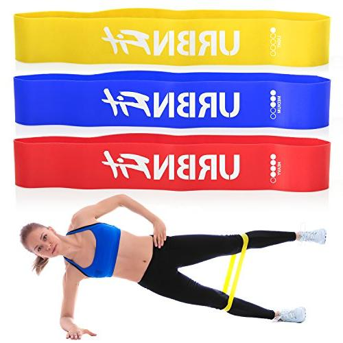 exercise loop bands set