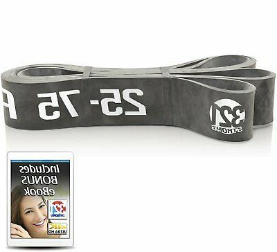 exercise resistance bands individual or complete black
