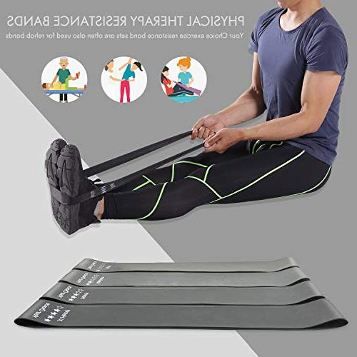 Your Choice for and Exercise Bands Out Bands 12 2 Set