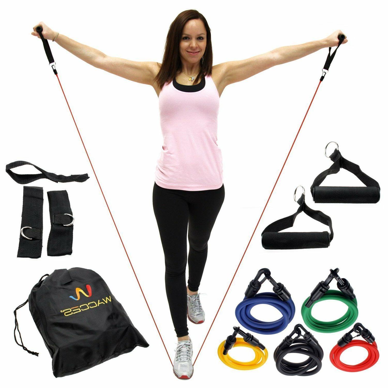 Exercise band 5-level set