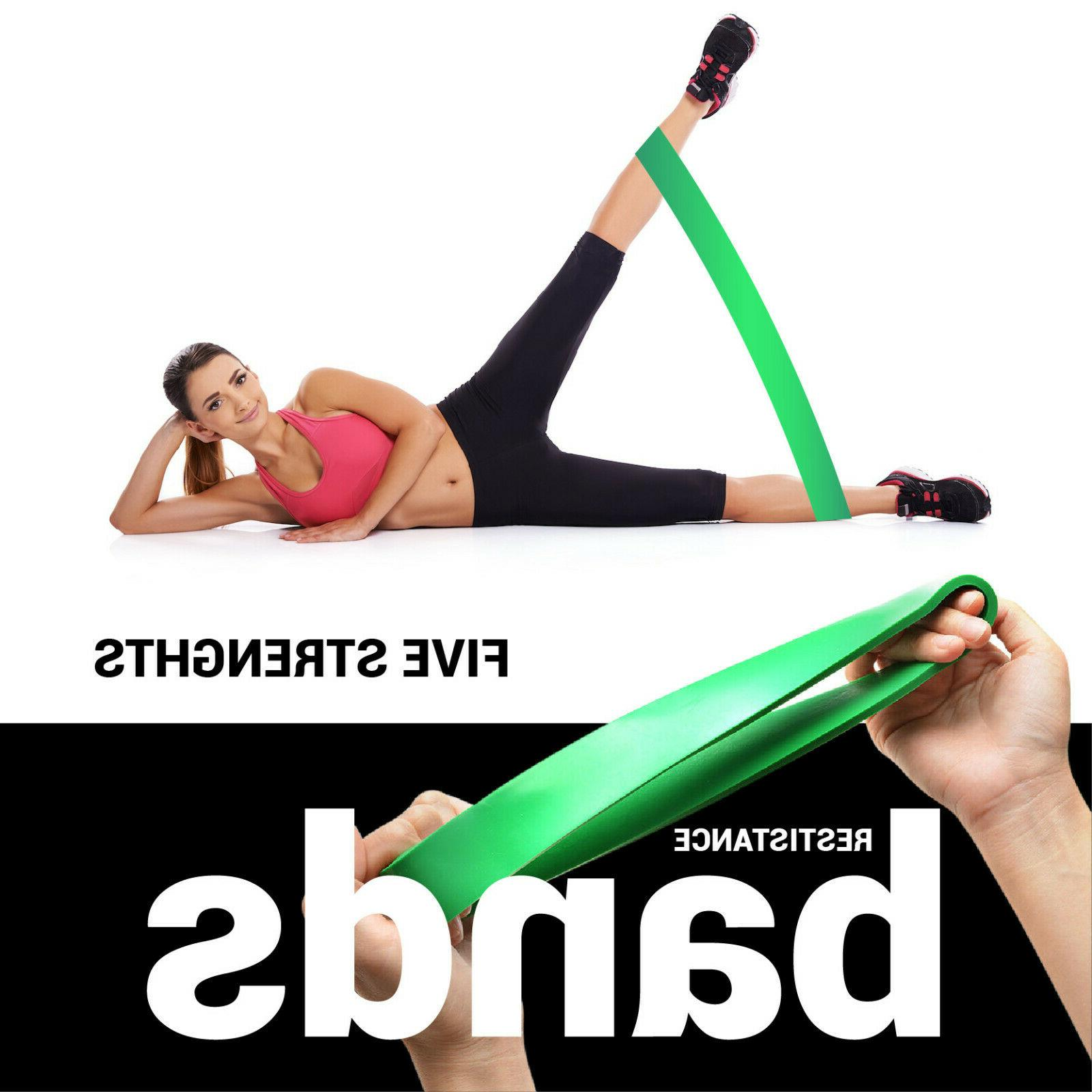 Exercise Power Band