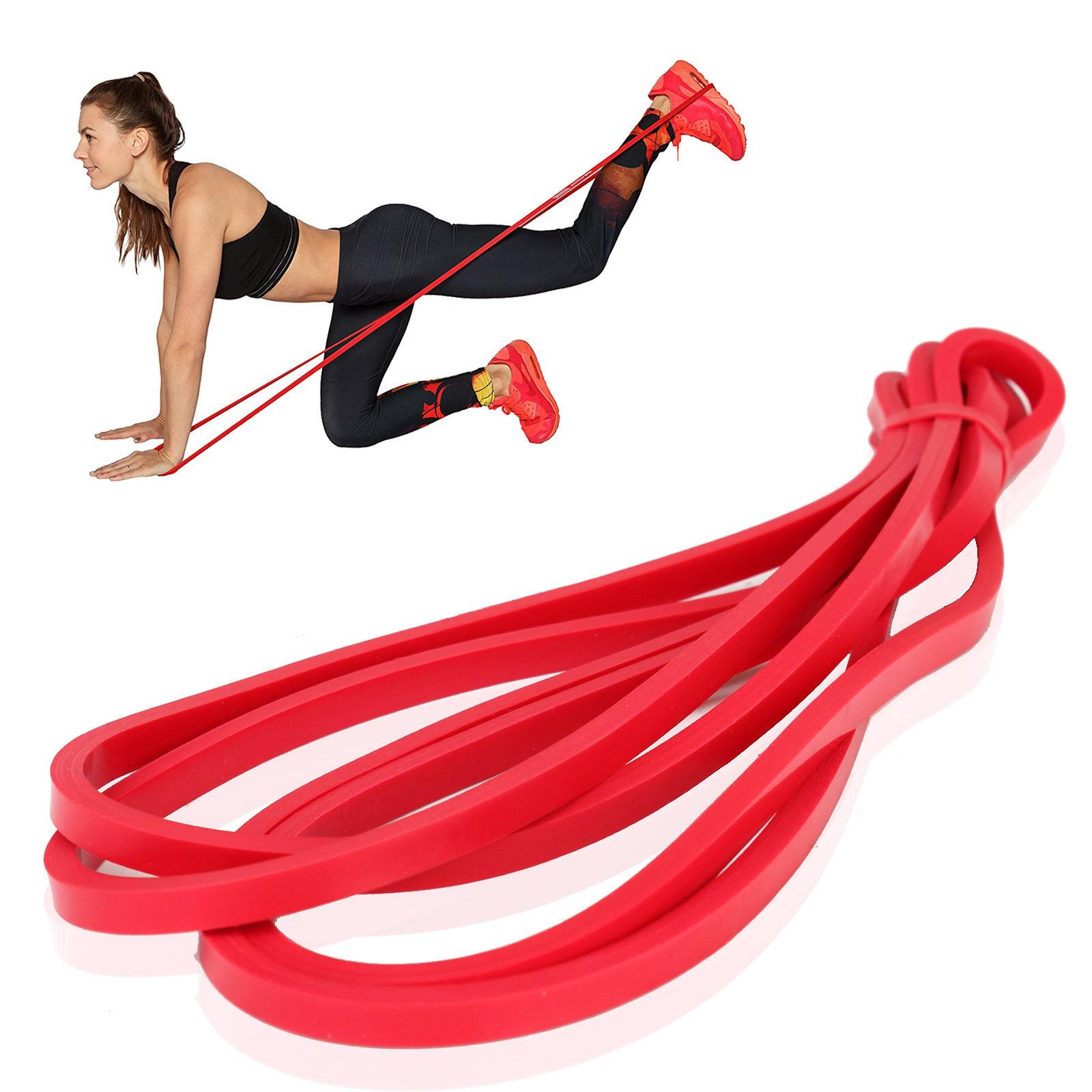 Extra Top Workout Exercise Bands