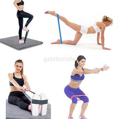 Fashion Mini Band Crossfit Strength GYM