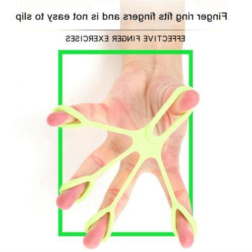Finger Strengthener Exercise Exercise