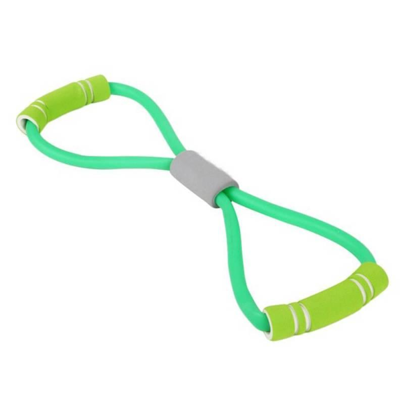 Fitness Bands Tube Band For Yoga