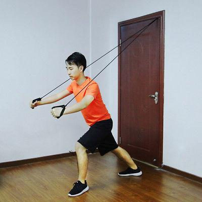 resistance bands exercise loop set for legs