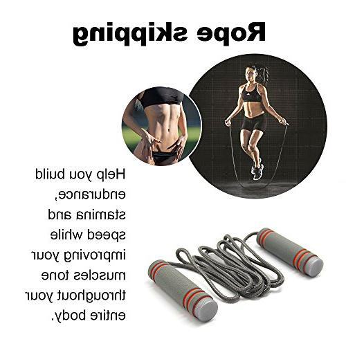 Fitness Exercises Training Liveup Indoor Multifunction Bodybuilding Hand Grip Rope Resistance Toning Soft Dumbbell 1