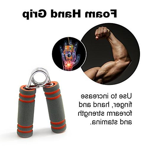 Fitness Liveup Bodybuilding Rope Toning Soft
