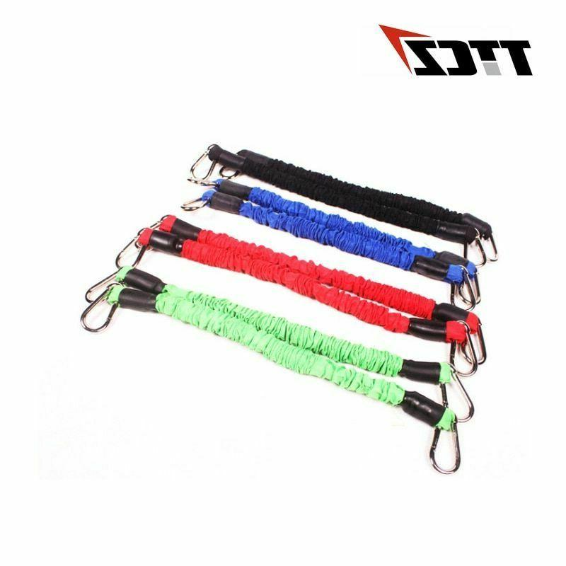 Fitness Jump Bands Rope Leg Strength belt equipment