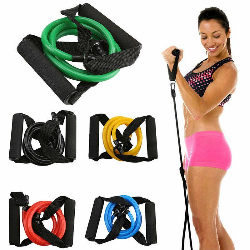 Fitness Latex Elastic Pilates Gym