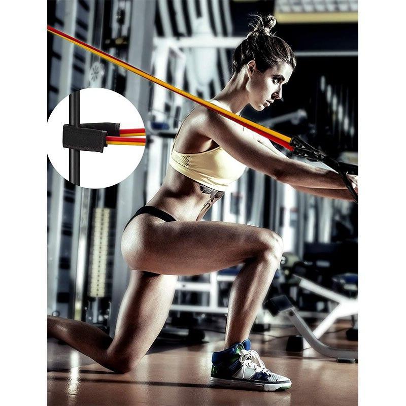 <font><b>Resistance</b></font> Muscle Gym Training