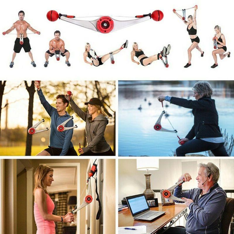 Full Training Equipment Set Exercise Fitness Workout